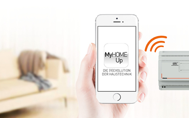MyHOME / MyHOME_Up bei Giegling & von Saal GbR in Gotha